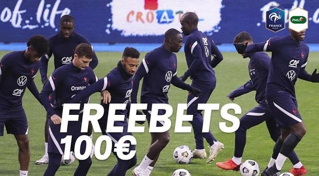 pari gratuit pmu sport