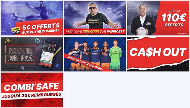 promotions bookmaker
