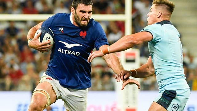 pronostic france ecosse 6 nations 2021