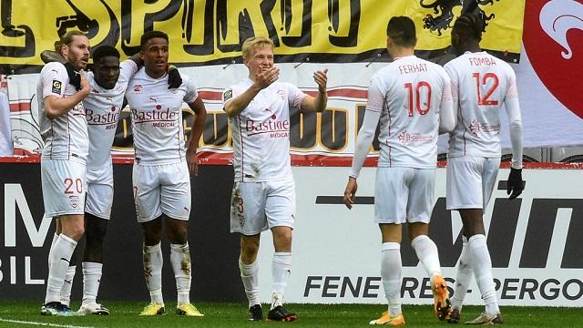 pronostic nimes saint etienne foot ligue 1