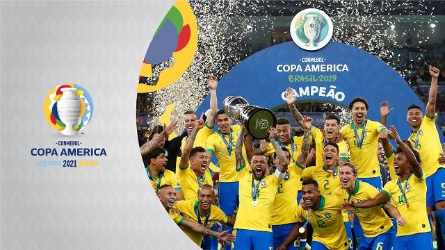 bresil vainqueur copa america 2019