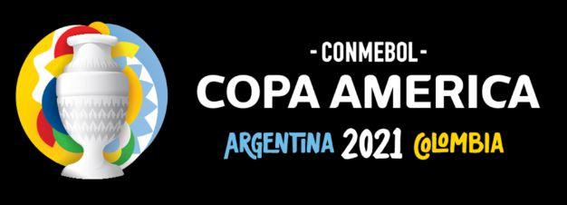 pronostic copa america 2021 logo