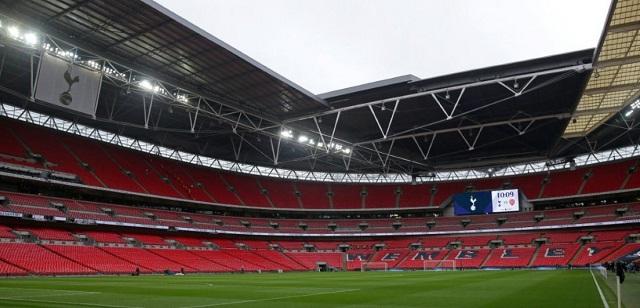stade wembley finale euro 2021