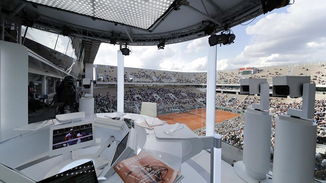 france tv retransmission roland garros 2021