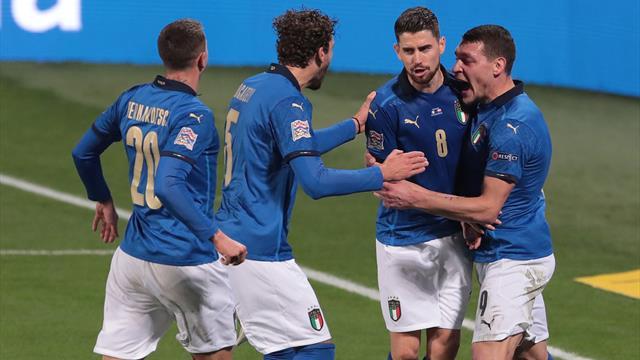 pronostic italie pays de galles euro 2020 2021 foot